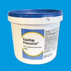 equitop-pronutrin